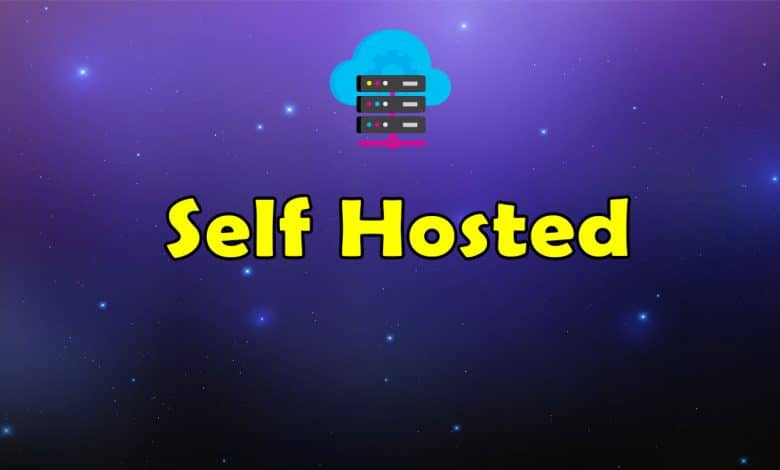 Awesome Self Hosted - Massive Collection of Resources