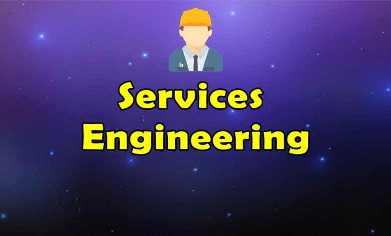 Awesome Services Engineering - Massive Collection of Resources