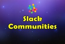 Photo of Awesome Slack Communities – Massive Collection of Resources
