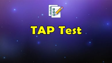 Photo of Awesome TAP Test – Massive Collection of Resources
