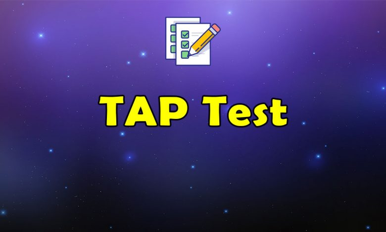 Awesome TAP Test - Massive Collection of Resources