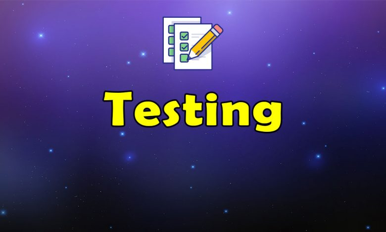 Awesome Testing - Massive Collection of Resources