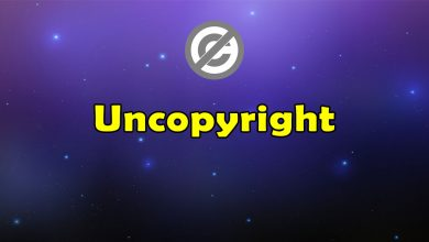 Photo of Awesome Uncopyright – Massive Collection of Resources