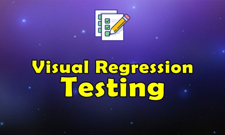 Awesome Visual Regression Testing - Massive Collection of Resources