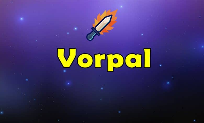 Awesome Vorpal - Massive Collection of Resources