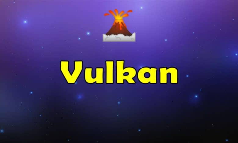 Awesome Vulkan - Massive Collection of Resources