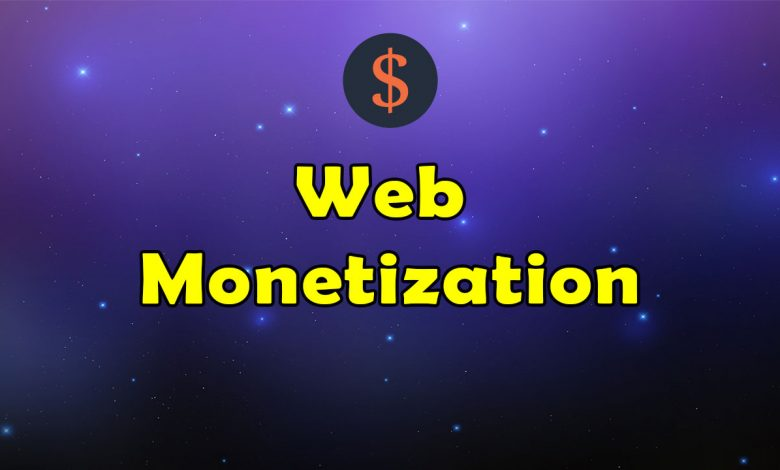 Awesome Web Monetization - Massive Collection of Resources
