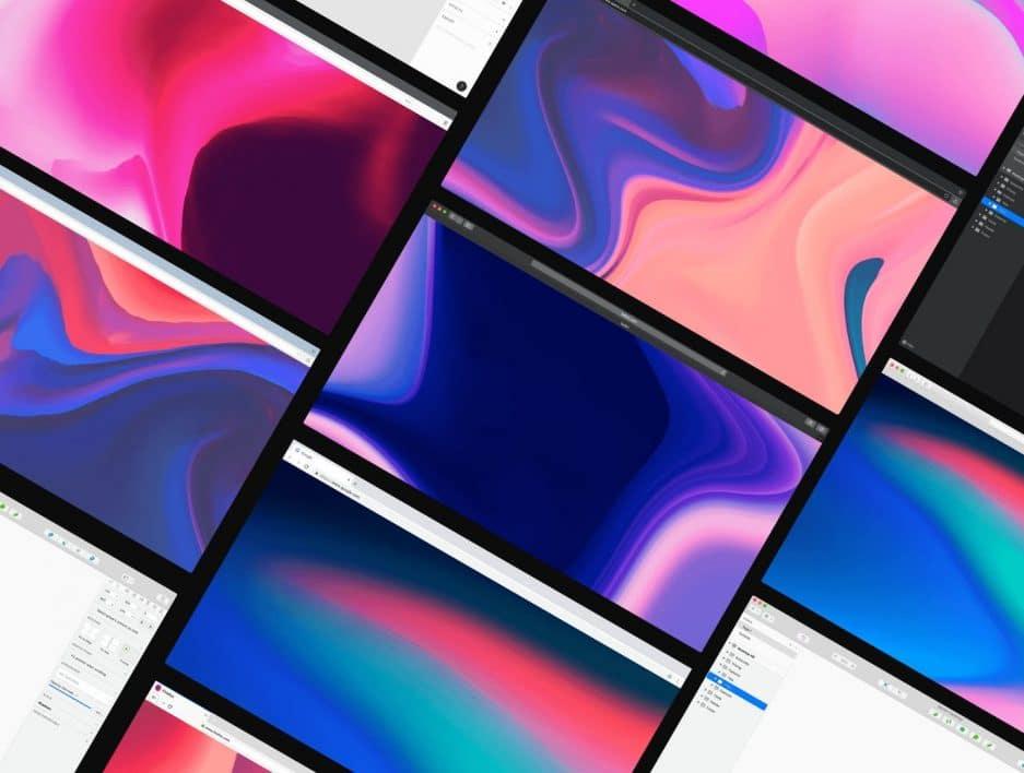Frames Windows Mockup v5