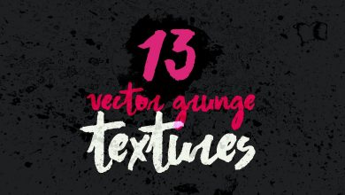 Photo of [Illustrator] Grunge Textures