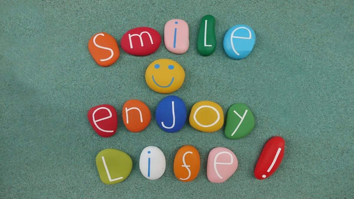 Smile Enjoy Lise