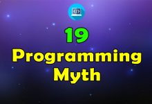 Photo of 19 Programming Myth