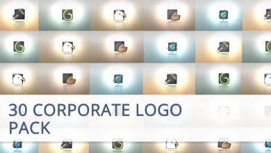 Photo of [Premiere Pro] 30 Corporate Logo