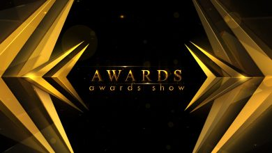 Photo of [After Effects] Awards Show