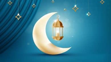 Photo of [Illustrator] Islamic Ramadan Backgrounds