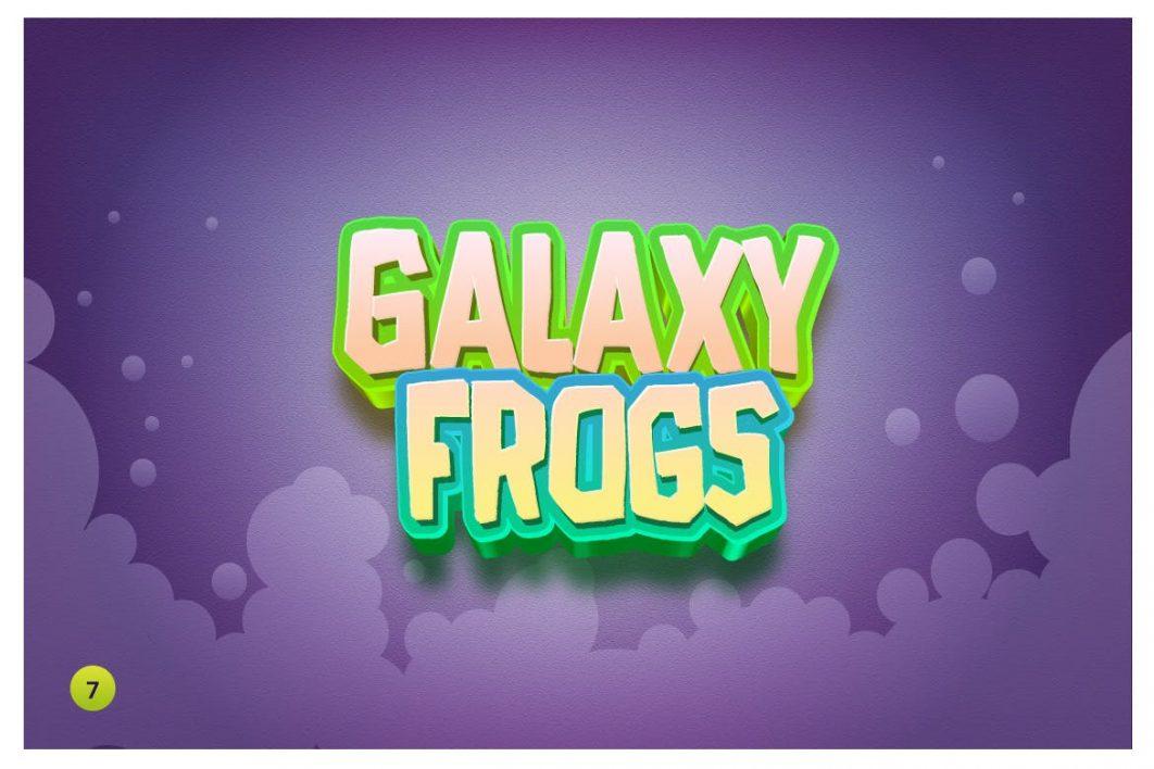 Game Logo 11