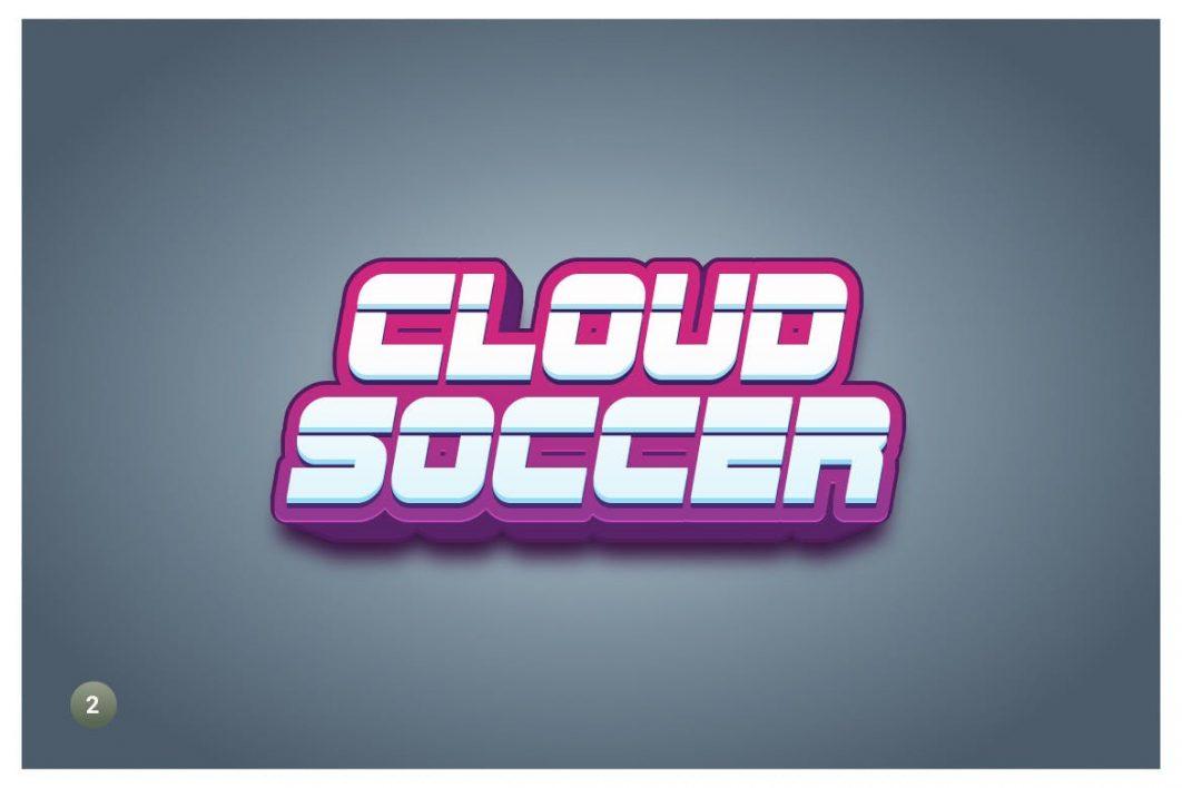 Game Logo 5