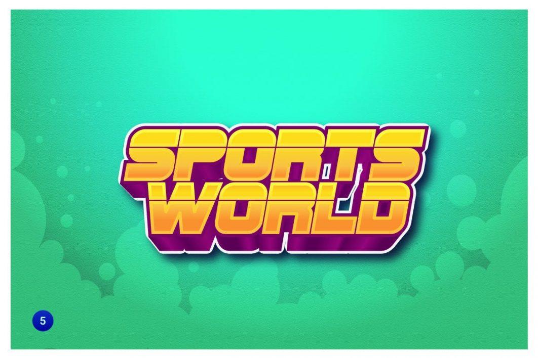 Game Logo 8