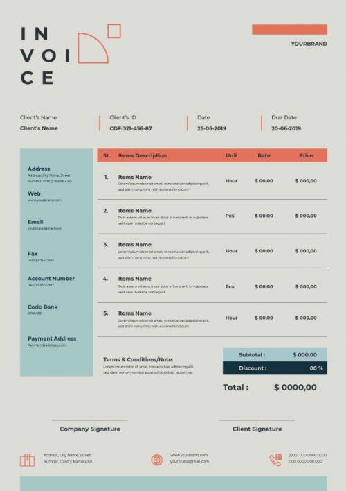 Invoice-Design-Template-1