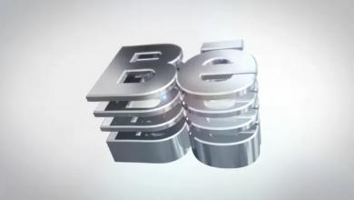 Photo of [Premiere Pro] 3D Simple Reflective Title