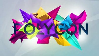 Photo of 3D Polygon Objects for Photoshop and Illustrator