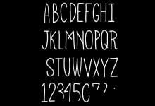 Photo of [After Effects] 10 Animated Fonts