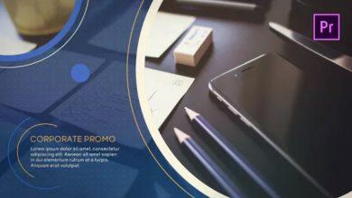 Photo of [Premiere Pro] Corporate Promo