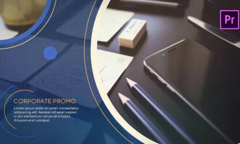 Corporate Promo for Adobe Premiere Pro