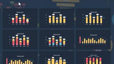 Photo of [Premiere Pro] Flat Design Infographics