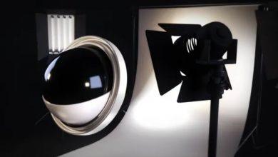 Photo of [Premiere Pro] Abstract Photo Studio Logo Reveal