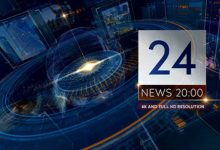 Photo of [After Effects] Breaking NEWS 24 TV
