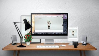 Photo of [Photoshop] Display Mockup Creator